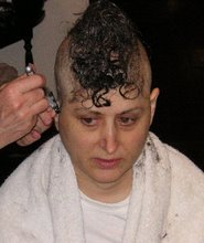 April 12, 2007--The Making of the Mohawk