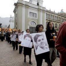 Familiares de desaparecidos exigen verdad