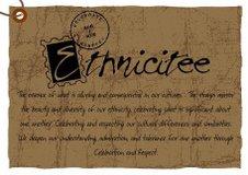 Ethnicitee Logo