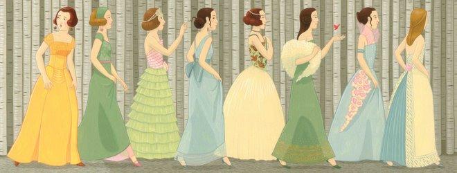 """""""Twelve dancing princesses"""""""