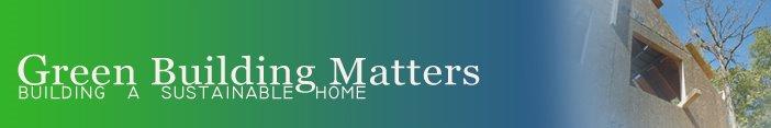 Green Building Matters