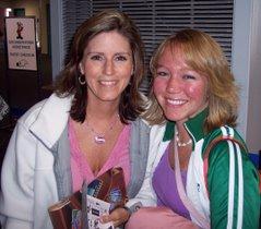 Sandie & Shayna