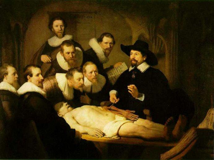 Rembrandt  1632