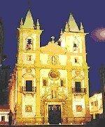 Igreja Matriz de Vila Flor