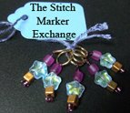 The Stitch Marker Exchange