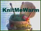 knitmewarm button