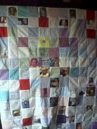 Quilt Photo Update