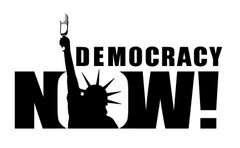 Learn More About Democracy Now: