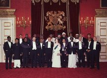 "<a name=""head_of_the_commonwealth""></a> <b>- Head of the Commonwealth -</b>"