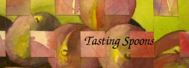 Tasting Spoons Recipes