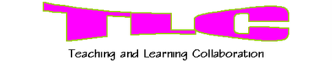 Logo for Teaching and Learning Collaboration