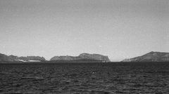 Isla Decepción, Antártica.