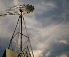 Evansville Wind Prairie