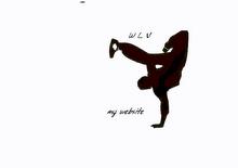 Il logo del mio sito
