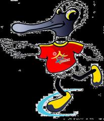 黑面琵鷺獲選為澳門第二屆亞洲室內運動會的吉祥物,但是,澳門有沒有付出足夠的努力,讓黑面琵鷺有一個安心的棲身之所?