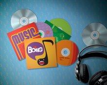 MUSIC BOING