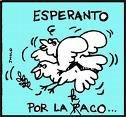 Esperanto por la kaco