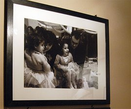 """Alinari's exhibition """"Ritratti"""""""