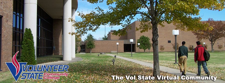 Vol State Virtual Community