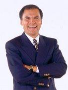PASTOR TONY LOPEZ
