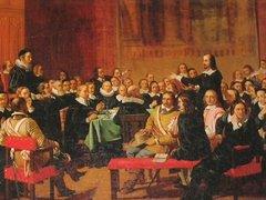 A Assembleia de Westminster