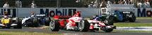 F1 nieuws