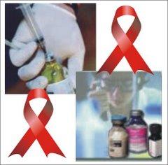 Medicamento e AIDS