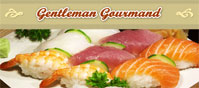 Gentleman Gourmand