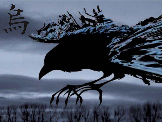 El solitario vuelo del Kuervo