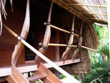 """The """"Lumbung"""" Room:"""