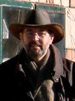 Ken Hamer Hodges