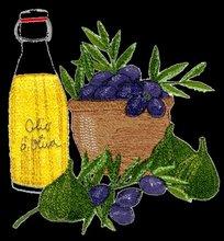 i 'olive' U!