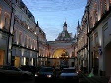 Le passage Tretiakov