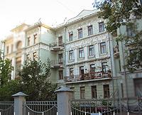 Immeuble de style pré-révolutionnaire
