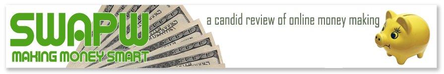 Swapw - Making money smart
