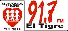 Radio Fe y Alegría El Tigre