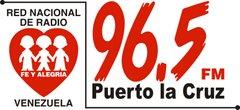 Radio Fe y Alegría Puerto La Cruz