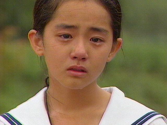 hard tears