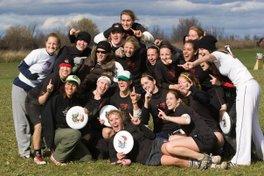 CUUC champs 2006