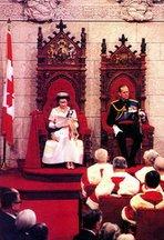 Queen of Canada