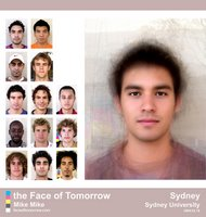 face of tomorrow - sydney uni