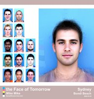face of tomorrow - bondi