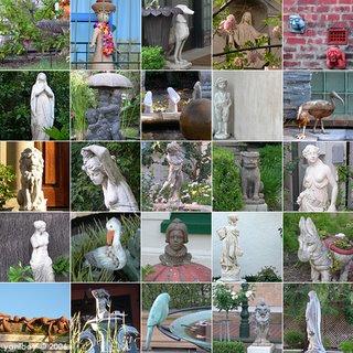 statues 2006