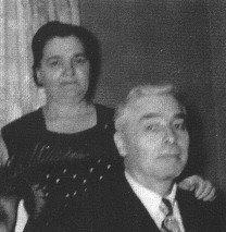 Joseph Edmour and M.-Anna Sergerie Gagnon