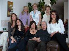 Fernand Gagnon Family
