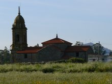 Igrexa de San Martín de Miñortos