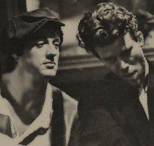 SLY & TOM WAITS