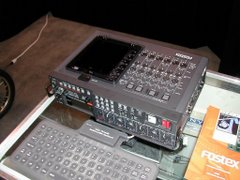 PD6 Digital Sound Recording