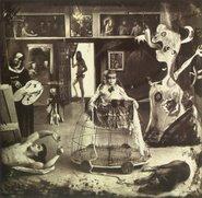 As Meninas de Velazquez revisitadas