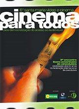 Algolagnia no Festival de Cinema e Vídeo de Santa Maria - RS